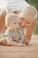 How Long Will it Take My Hair to Grow Back AfterChemotherapy?
